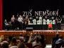 Adventný koncert 2018 Nemšová