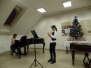 Mikulášsky hudobný koncert 2019