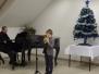 Mikulášsky koncert 2018 Nemšová