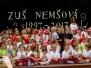 Mikulášsky tanečný koncert